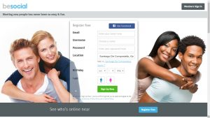 online friends dating site