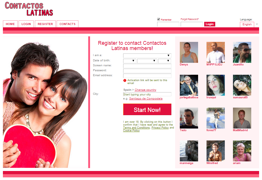flirt dating sites