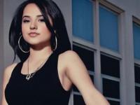 latin girl