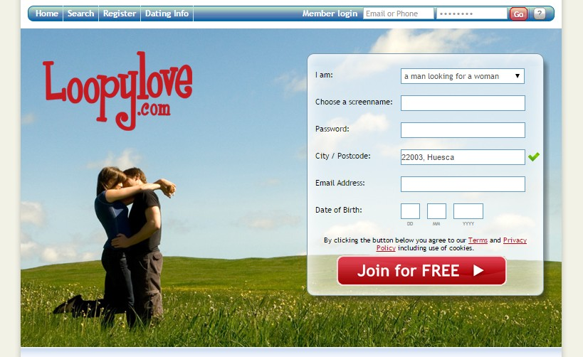 Free dating for over 50 uk