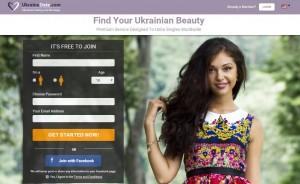 ukraine dating website