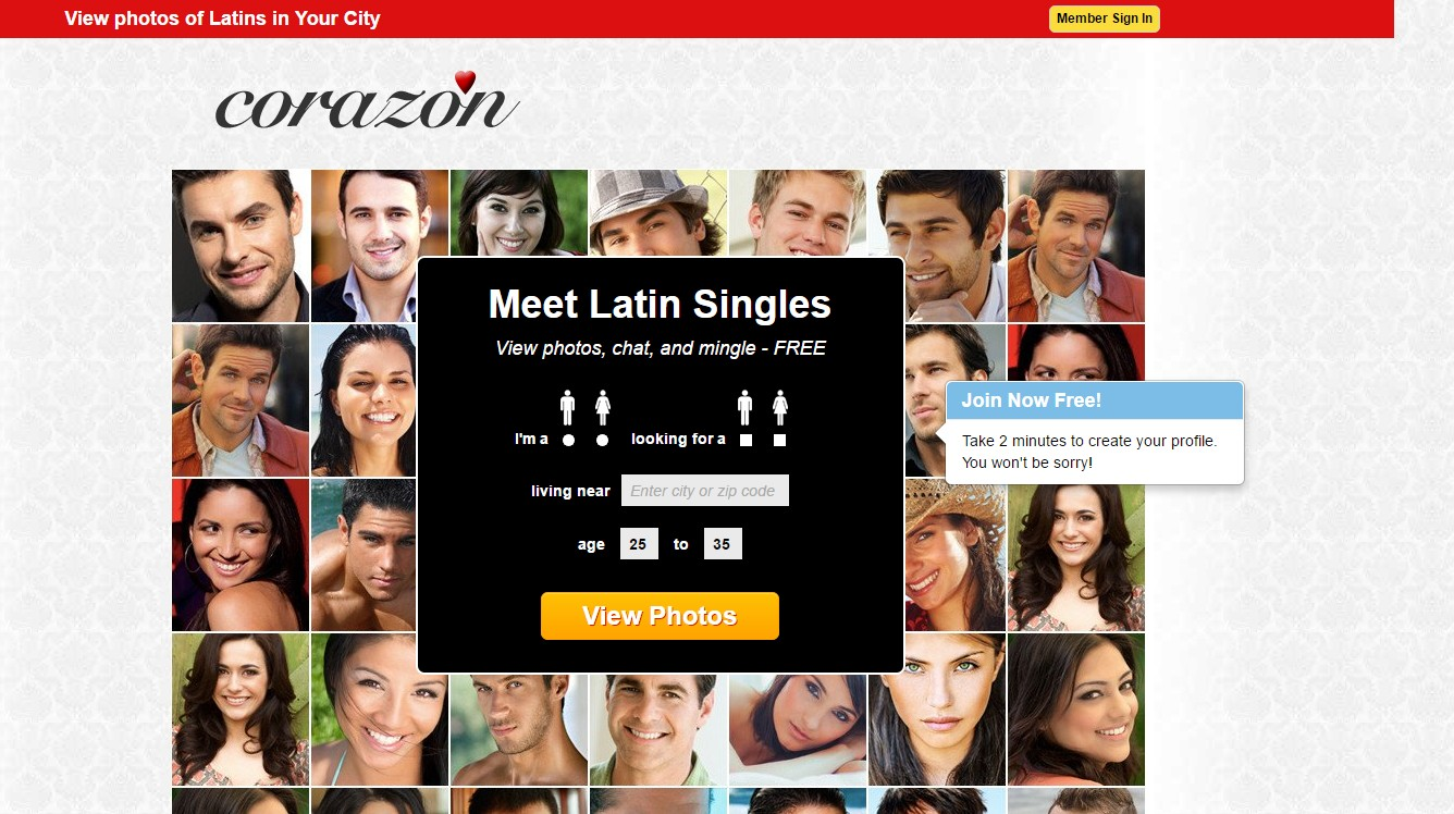 corazon online dating Are you being drawn into a romance scam at romance scams we find out if the subjects are real or not we uncover online dating scams to make sure you are safe from internet scammers and the like.