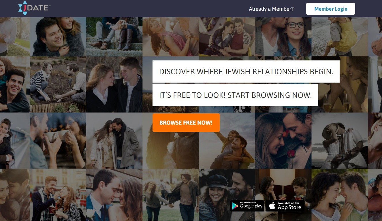 Jewish dating sites for over 50