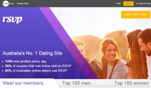 Rsvp dating sites
