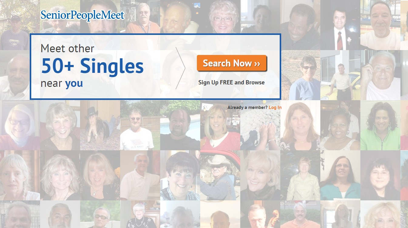 How many people are on what dating sites