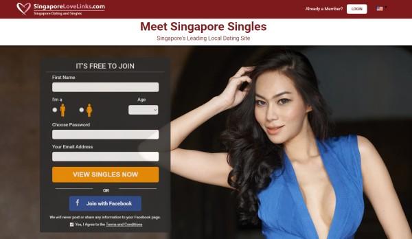 Muslim dating site singapore