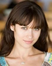 ukranian actress olga kurylenko