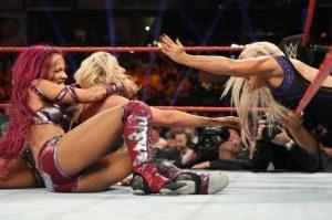 wrestling girls